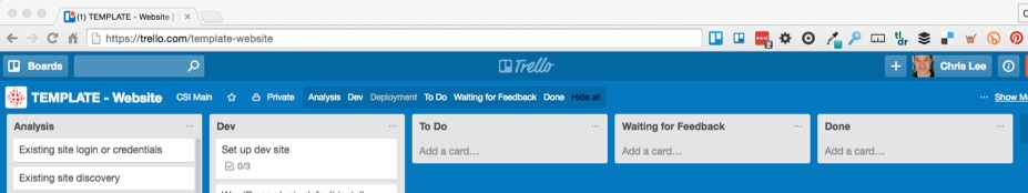 trello-website-template