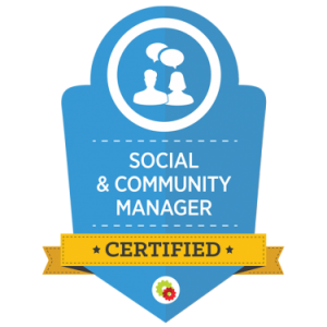 digitalmarketer social and community