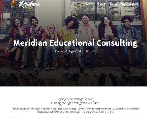 Meridian Ed