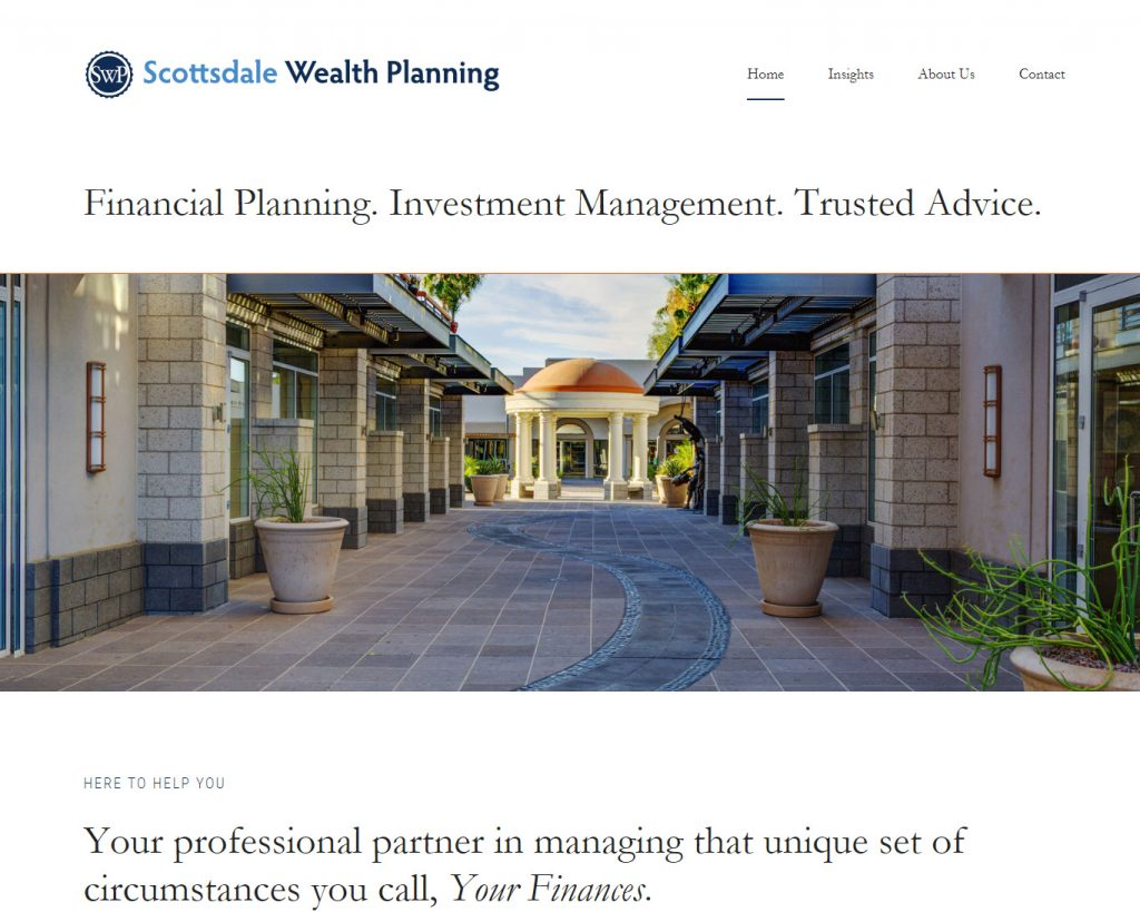 Scottsdale Wealth Planning