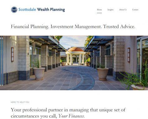 Scottsdale Wealth Planning