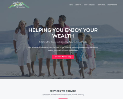 Southwest Wealth Strategies