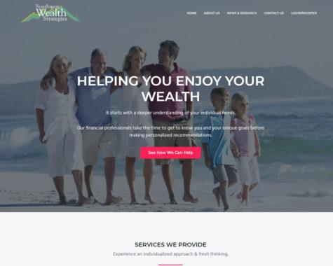 Southwest Wealth Strategies