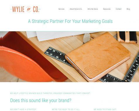 Wylie & Co.