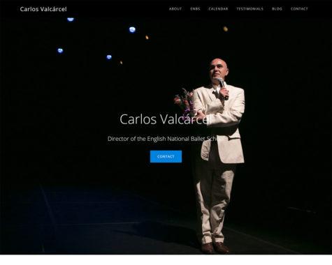 Carlos Valcarcel
