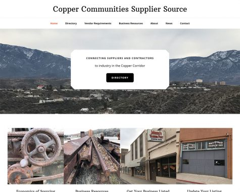 Copper Communities Supplier Source