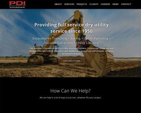 PDI Construction